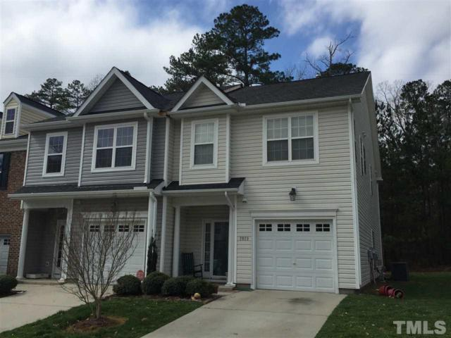 2927 Settle In Lane, Raleigh, NC 27614 (#2240217) :: The Perry Group
