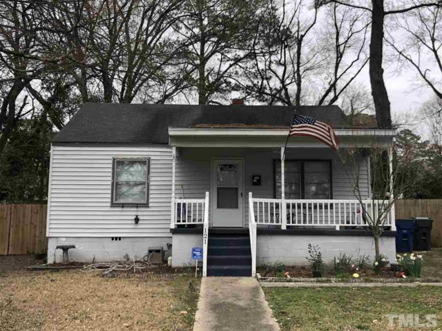 121 Plainview Avenue, Raleigh, NC 27604 (#2240227) :: Marti Hampton Team - Re/Max One Realty