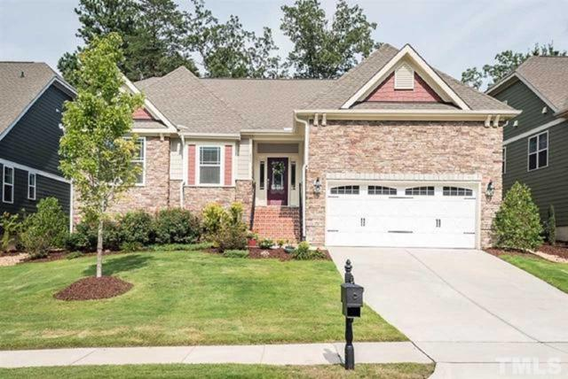 320 Autumn Chase, Pittsboro, NC 27312 (#2240246) :: The Results Team, LLC