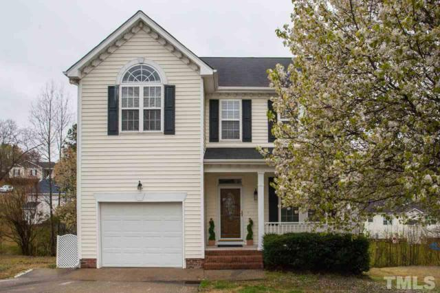 815 Willowedge Court, Knightdale, NC 27545 (#2240251) :: The Jim Allen Group