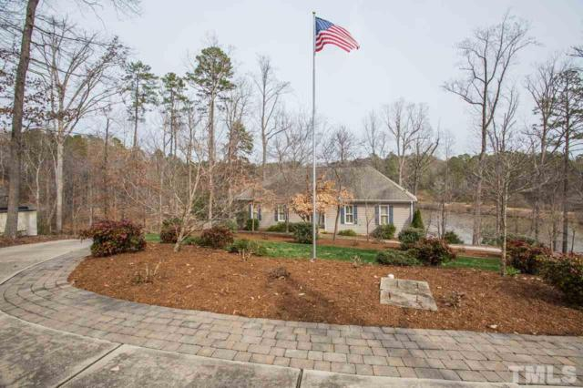 8100 Park Side Drive, Raleigh, NC 27612 (#2240262) :: The Perry Group