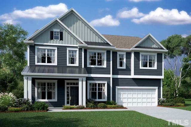 205 Mystic Pine Place, Apex, NC 27539 (#2240264) :: Marti Hampton Team - Re/Max One Realty