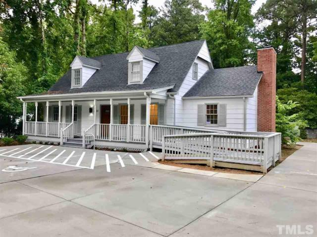 1221 Walnut Street, Cary, NC  (#2240272) :: Raleigh Cary Realty