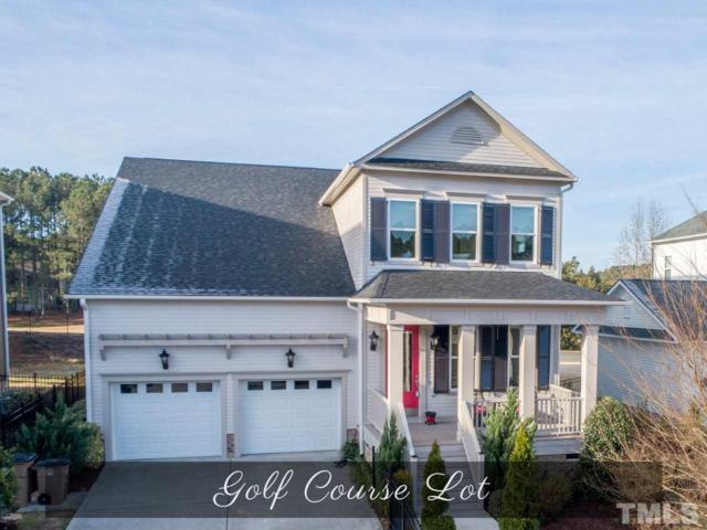 1504 Heritage Reserve Court, Wake Forest, NC 27587 (#2240278) :: Morgan Womble Group