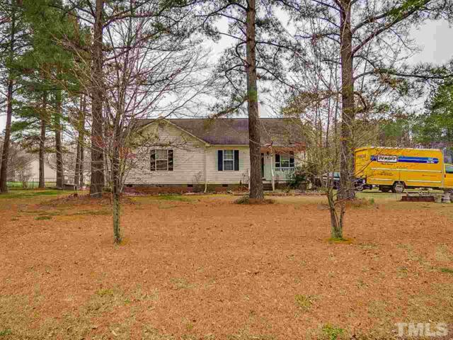 304 Sommerset Drive, Clayton, NC 27520 (#2240301) :: The Perry Group