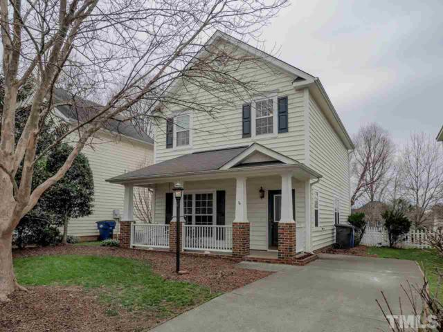 11805 Garden Warbler Lane, Raleigh, NC 27613 (#2240347) :: The Perry Group