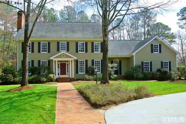 115 Waterford Place, Chapel Hill, NC 27517 (#2240364) :: The Perry Group