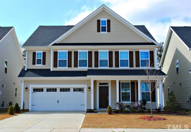 212 Atwood Drive, Holly Springs, NC 27540 (#2240373) :: The Perry Group
