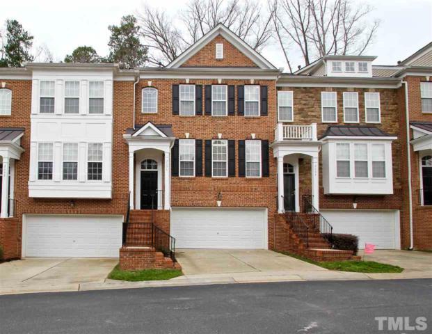 2606 Laurel Cherry Street, Raleigh, NC 27612 (#2240386) :: Marti Hampton Team - Re/Max One Realty