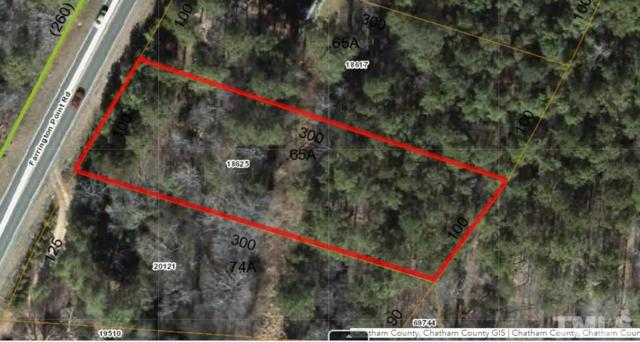 Lot 10 Farrington Point Road, Chapel Hill, NC 27517 (#2240411) :: Spotlight Realty