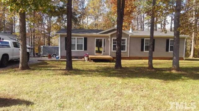 7068 Bayberry Drive, Oxford, NC 27565 (#2240452) :: The Perry Group