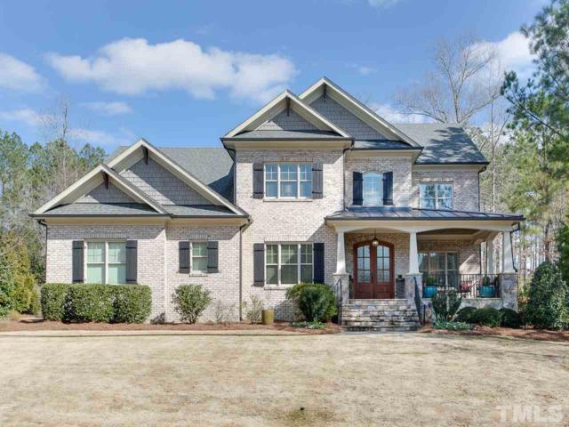 20 Fairstone Court, Durham, NC 27713 (#2240477) :: Spotlight Realty