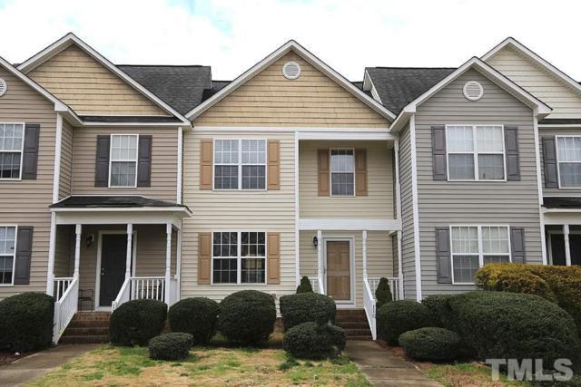 110 Walford Park, Clayton, NC 27520 (#2240484) :: RE/MAX Real Estate Service