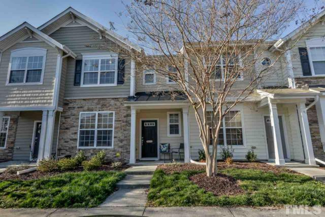 346 Red Elm Drive, Durham, NC 27713 (#2240490) :: The Perry Group