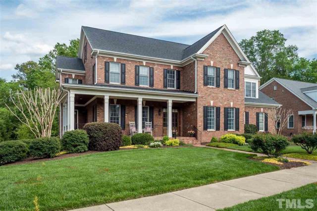 1125 Pinehurst Drive, Chapel Hill, NC 27517 (#2240491) :: The Jim Allen Group