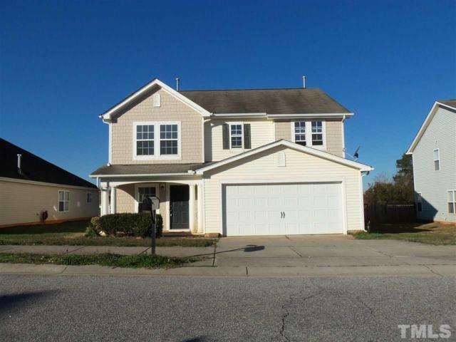 76 Averasboro Drive, Clayton, NC 27520 (#2240495) :: The Perry Group