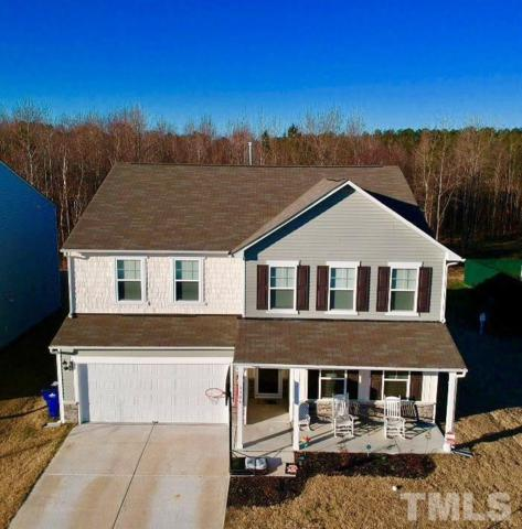 3304 Althorp Drive, Raleigh, NC 27616 (#2240511) :: The Perry Group