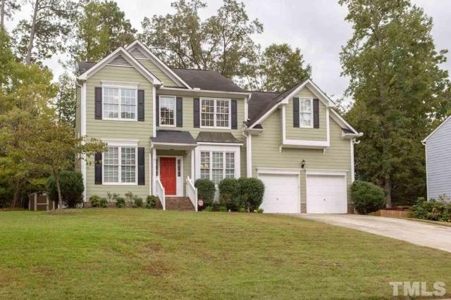 4713 Carlton Crossing, Durham, NC 27713 (#2240537) :: The Perry Group