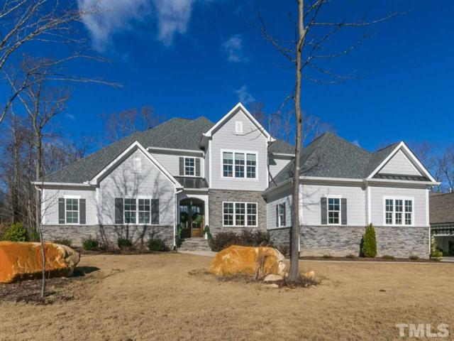199 Beech Slope Court, Chapel Hill, NC 27517 (#2240539) :: The Perry Group