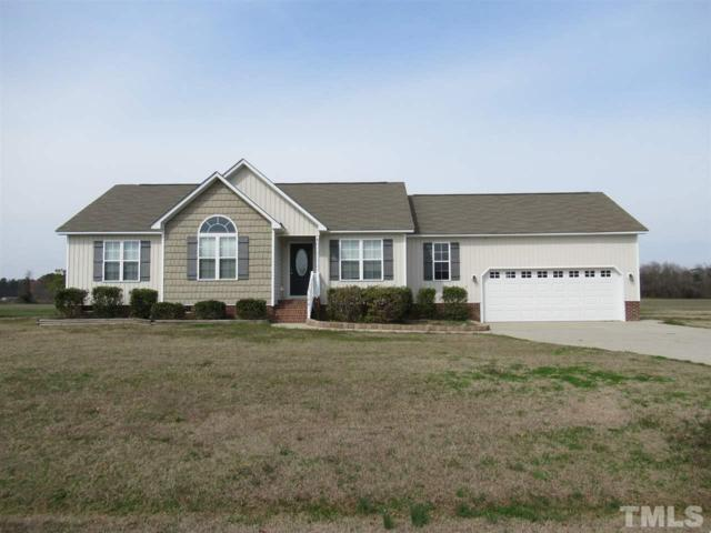 142 Country Day Circle, Selma, NC 27576 (#2240554) :: Spotlight Realty