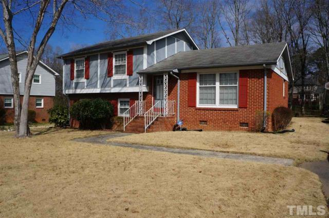 5200 Partridge Street, Durham, NC 27704 (#2240567) :: The Jim Allen Group