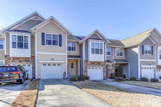 903 Grace Point Road, Morrisville, NC 27560 (#2240568) :: Marti Hampton Team - Re/Max One Realty