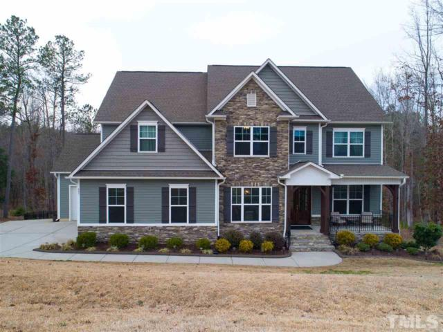 487 Bridgeport Circle, Clayton, NC 27527 (#2240583) :: The Perry Group