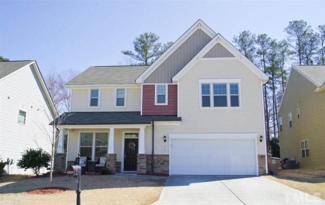 2428 Everstone Road, Wake Forest, NC 27587 (#2240589) :: The Perry Group