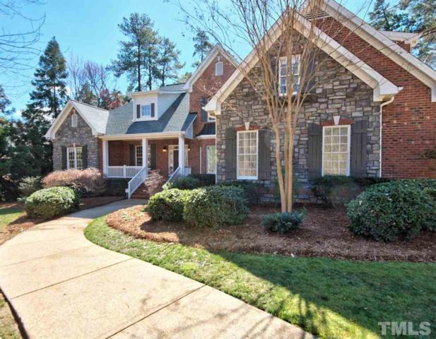3725 Foxwood Place, Durham, NC 27705 (#2240593) :: The Perry Group