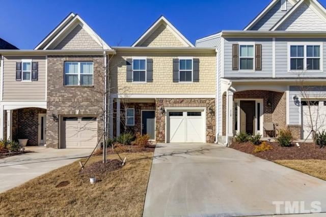 116 Writing Rock Place, Apex, NC 27539 (#2240604) :: Marti Hampton Team - Re/Max One Realty
