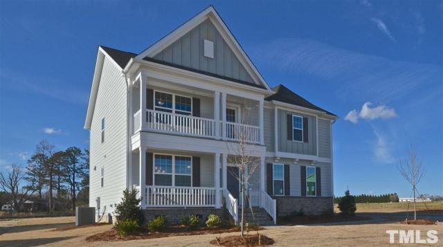 79 E Wellesley Drive, Clayton, NC 27520 (#2240605) :: The Perry Group