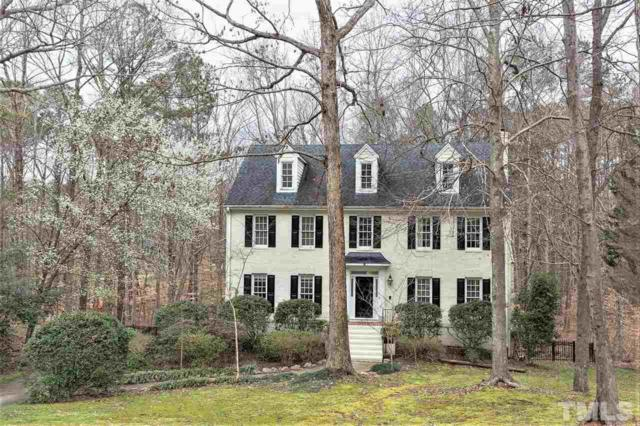 10713 Cheshire Court, Raleigh, NC 27615 (#2240638) :: Marti Hampton Team - Re/Max One Realty