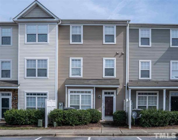 1311 Canyon Rock Court #102, Raleigh, NC 27610 (#2240655) :: Marti Hampton Team - Re/Max One Realty