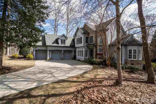 1 Hunters Green Court, Durham, NC 27712 (#2240666) :: M&J Realty Group