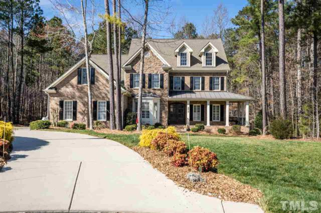 2612 Rock Oak Court, Raleigh, NC 27613 (#2240675) :: Real Estate By Design