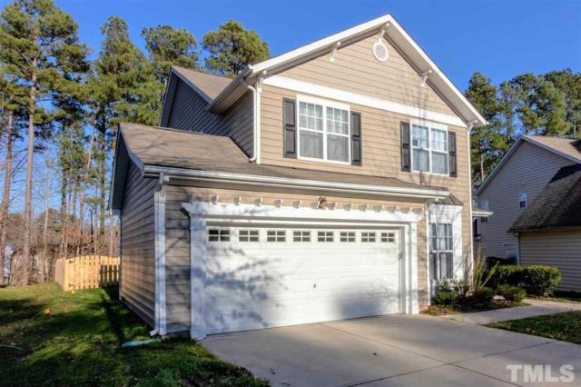 3315 Silver Star Drive, Durham, NC 27713 (#2240678) :: The Perry Group