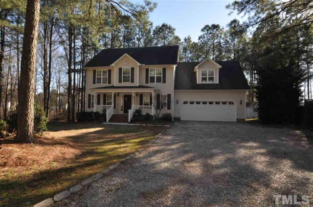 353 Tast Drive, Wendell, NC 27591 (#2240691) :: The Results Team, LLC