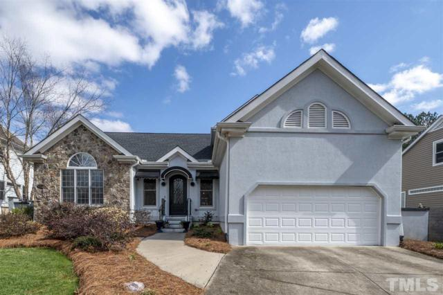 305 Helmsdale Drive, Chapel Hill, NC 27517 (#2240694) :: The Perry Group