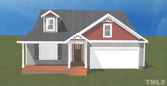 205 Tyvola Street, Sanford, NC 27332 (#2240712) :: The Perry Group