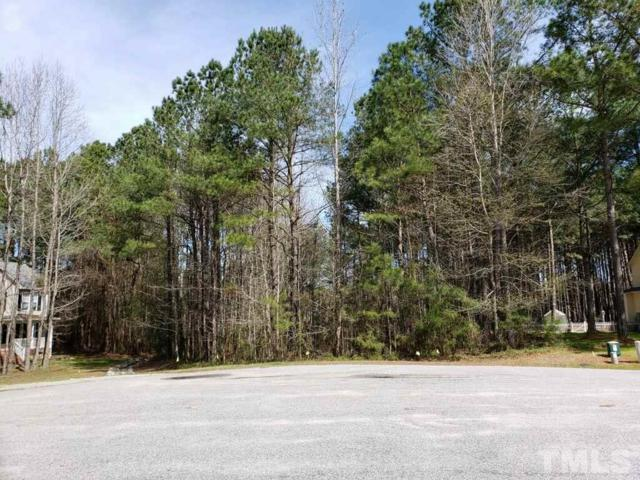 356 Tast Drive, Wendell, NC 27591 (#2240720) :: Morgan Womble Group