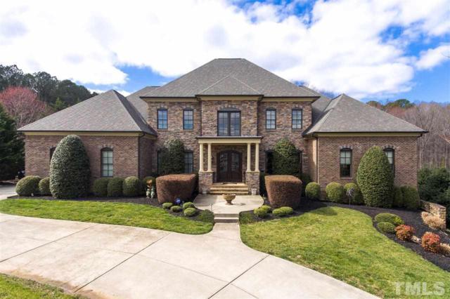 4701 Saratoga Falls Lane, Raleigh, NC 27614 (#2240738) :: M&J Realty Group