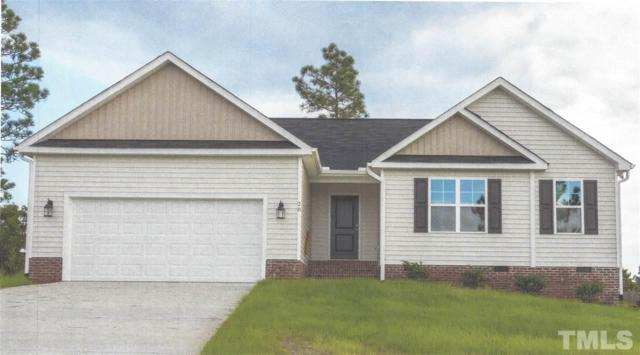 222 Tyvola Street, Sanford, NC 27332 (#2240750) :: The Perry Group