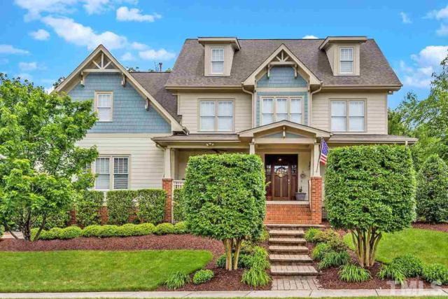 707 Magalloway Drive, Cary, NC 27519 (#2240761) :: The Perry Group