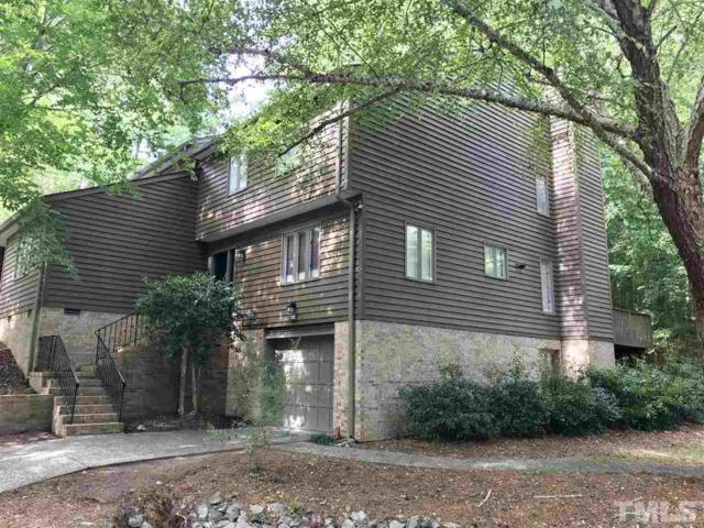 122 Montrose Drive, Durham, NC 27707 (#2240774) :: The Perry Group