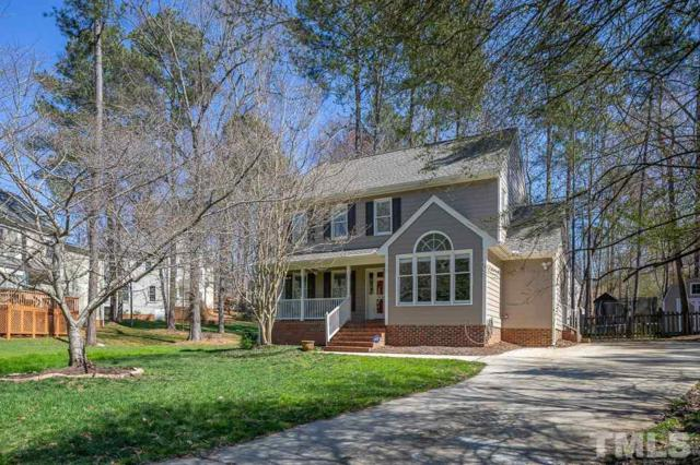 5408 Fairmead Circle, Raleigh, NC 27613 (#2240808) :: The Perry Group