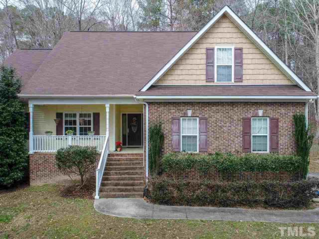 158 Black Cloud Drive, Louisburg, NC 27549 (#2240862) :: The Amy Pomerantz Group