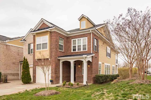 1802 Whirlaway Court, Cary, NC 27519 (#2240866) :: The Perry Group