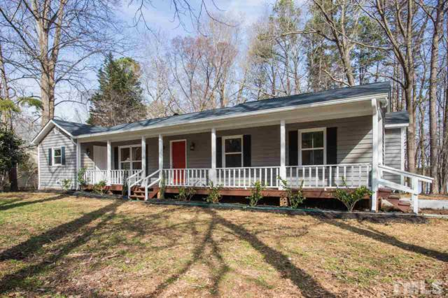 408 Lake Winds Trail, Rougemont, NC 27572 (#2240885) :: The Perry Group