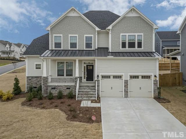 124 Evans Crest Lane, Holly Springs, NC 27540 (#2240893) :: Raleigh Cary Realty