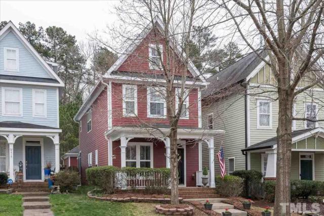 4423 Crystal Breeze Street, Raleigh, NC 27614 (#2240923) :: Marti Hampton Team - Re/Max One Realty